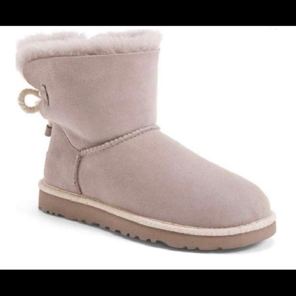 e974742f76a Ugg Selene boots new in box in oyster size 10 NWT